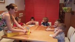 Игротека в Чашке для детей