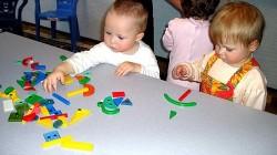 Новинка! Развивающие занятия для детей от 11 месяцев!