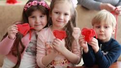 Англійська мова для дітей 3-6 років
