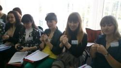 Светлана Олеговна посетила замечательную конференцию в Севастополе!