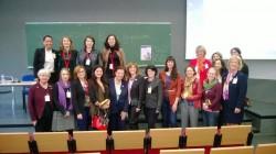 Международный симпозиум Деловых и Профессиональных Женщин во Франции