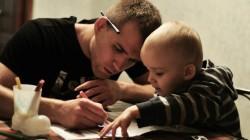 """Статья  о награждении победителей конкурса """"Вместе с папой» на http://www.gorod.cn.ua"""