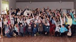 3 березня 2017 року вп`яте відбулась приватна Олімпіада з англійської мови Well Done для учнів 6х класів.
