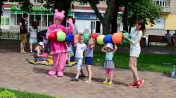 6 серпня Студія РозУмка з радістю взяла участь в Фестивалі близнят «День подвійної радості».