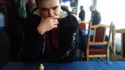 Вітаємо нашого педагога з шахів Павла Сергійовича з перемогою!