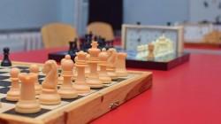 18 березня пройшов перший тур шахового турніру та 25 березня відбувся фінал  турніру серед учнів Студії РозУмка.  В фіналі за перемогу билися 8 найсильніших учнів.