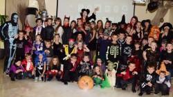 Halloween Party відбулась!