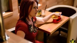 26 травня керівник студії Ганна Пушкар провела майстер-клас для батьків