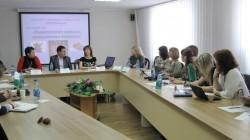 Наш психолог принимала участие в круглом столе «Кто такой психолог» апрель 2013 г.