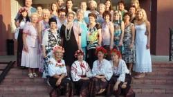Семинары от членов Business Professional Women
