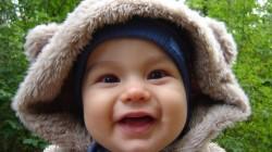 Дитячий фотоконкурс «Мій маленький-солоденький…»!