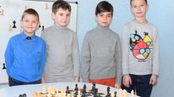 Фінал шахового турніру