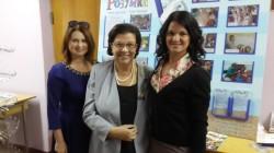 ІІІ Форум ділових і творчих жінок Чернігівщини