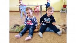 «Англійські ігри» для дітей від 1 року до 3х років
