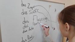 Німецька мова для дошкільнят та школярів