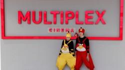Multiplex - новый партнер РозУмки