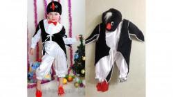Прокат дитячих карнавальних костюмів