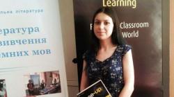 Методичний семінар для викладачів англійської мови