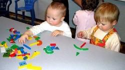 Загальнорозвиваючі заняття для дітей від 11 місяців до 1,5 років