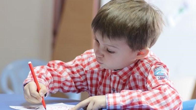 Спец. програма підготовки до школи для дітей 4-6 років